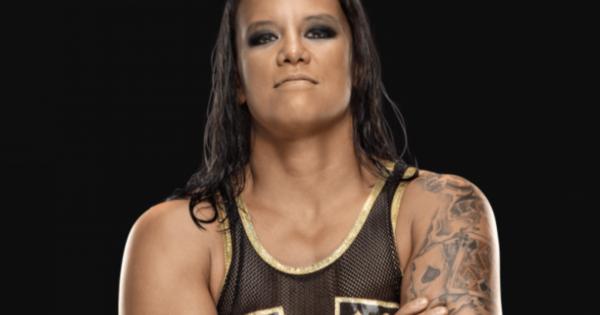 Vince McMahon changed Shayna Baszler