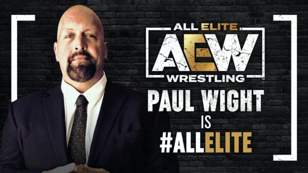 Sting Cleared AEW Revolution