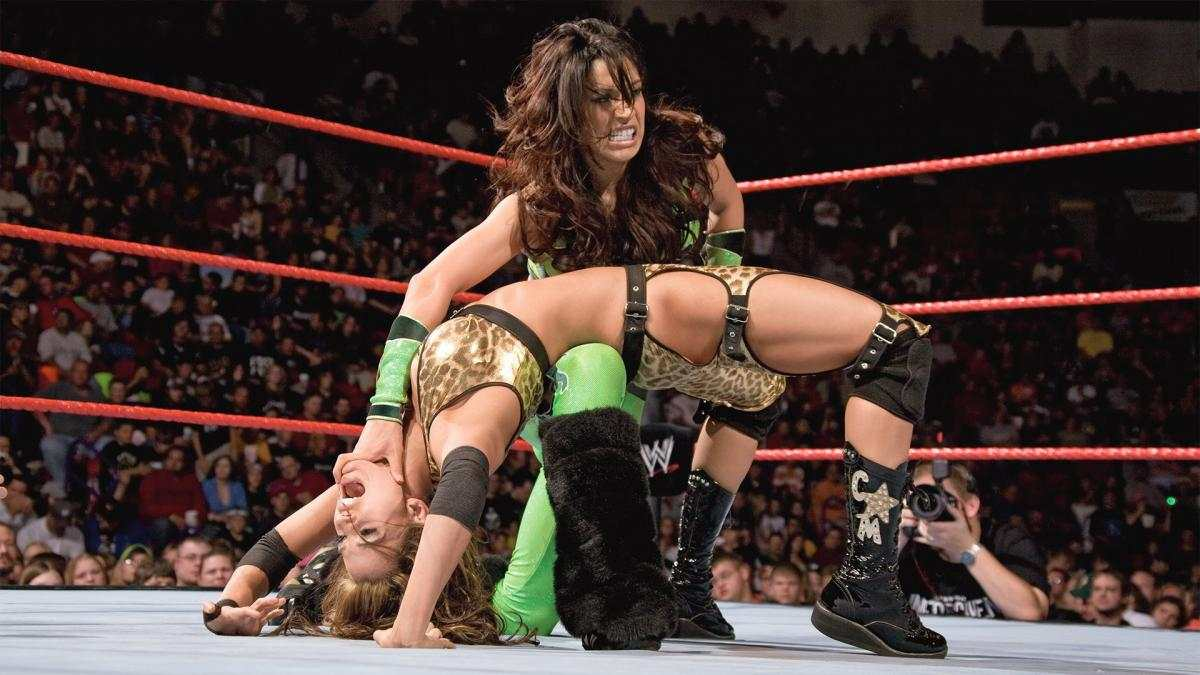 Will Melina Wrestle Again