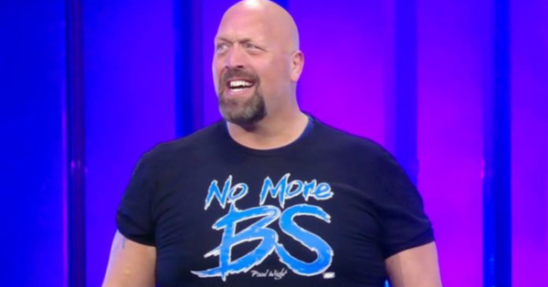 Big Show says leaving WWE for AEW was like a blood transfusion