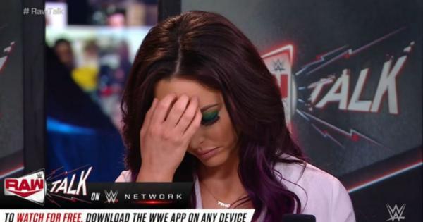 WWE Peyton Royce addresses WWE Bosses
