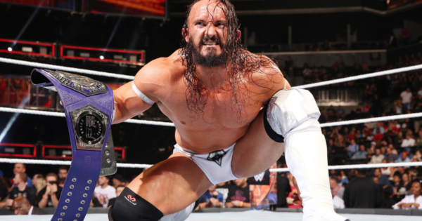 WWE wrestlers who defined their championship reigns