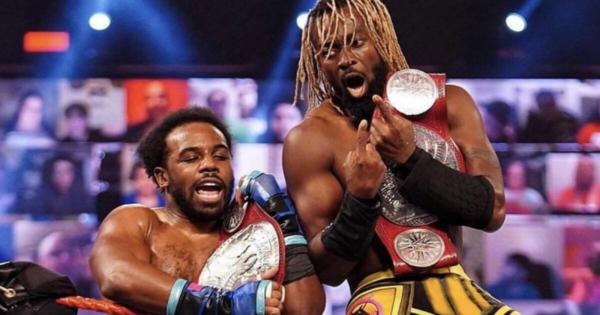 WWE wrestlers must follow new edit to work through commercial break