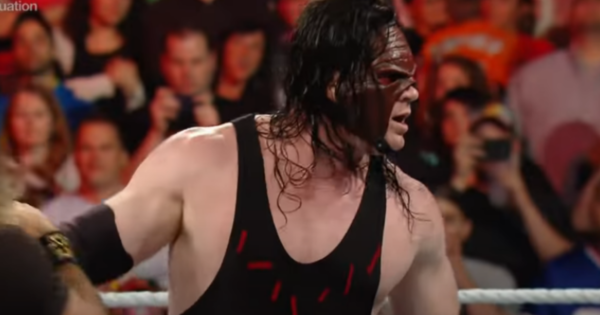 Undertaker tells Kane he will be inducted in the WWE Hall of Fame