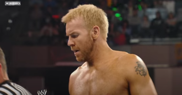 How WWE ruined Christian Cage