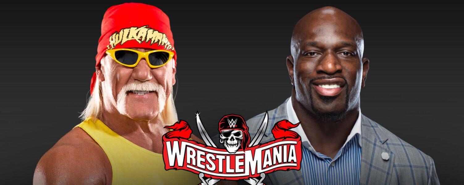 WrestleMania 37 Co-Hosts Explained