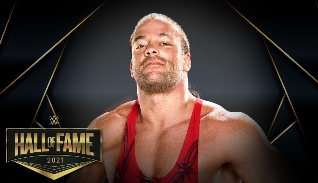 RVD Hall of Fame