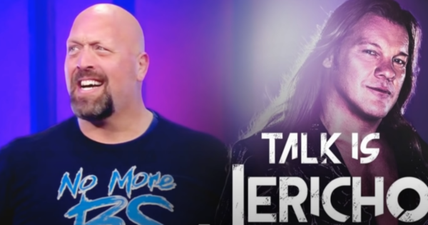 Chris Jericho talks about Sting and Big Show signing with AEW