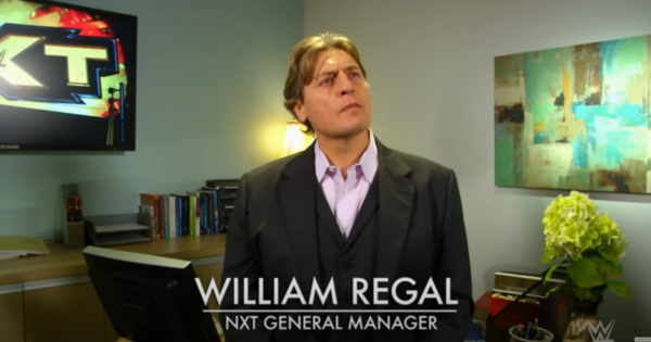 WWE william regal would have quit for Sasha Banks