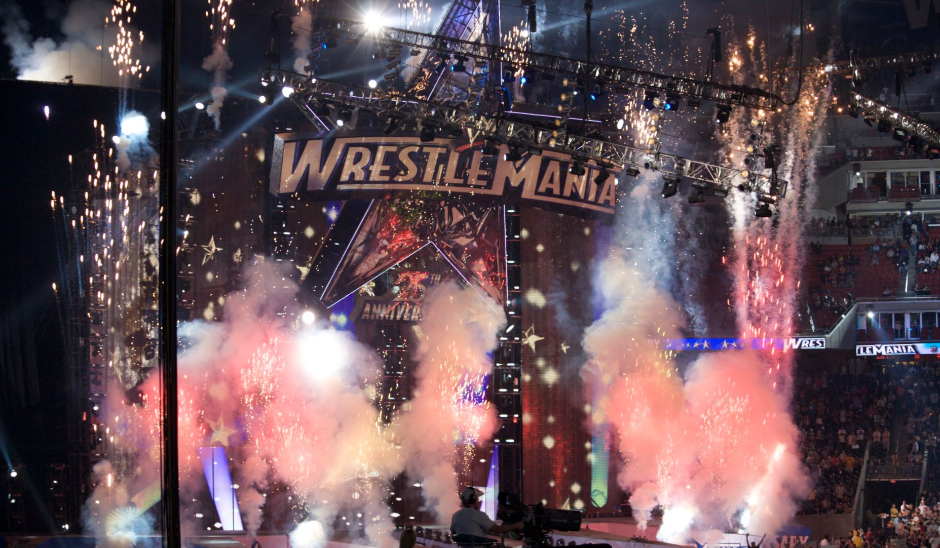 possible wrestlemania kickoff plans