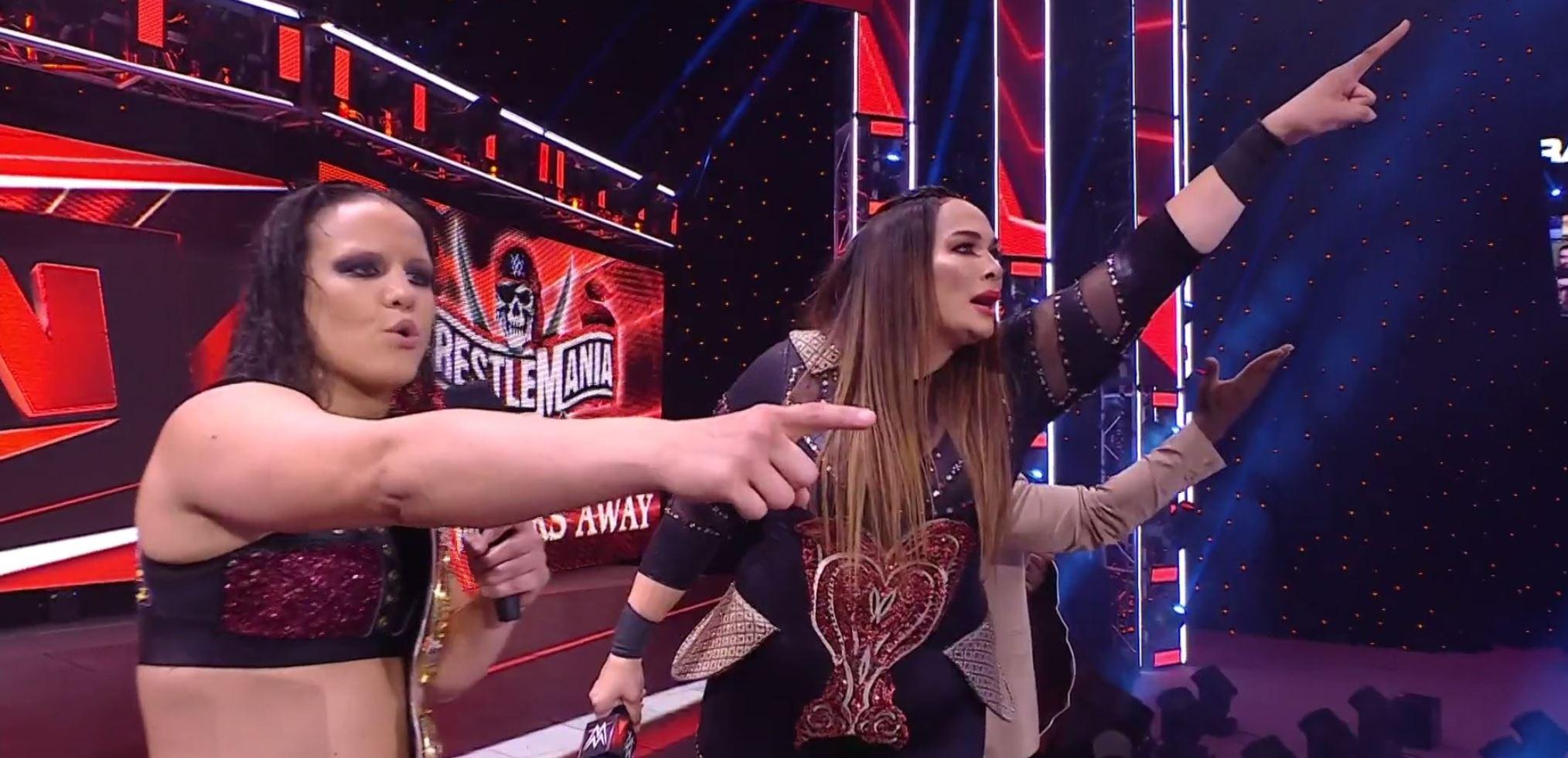 wwe womens tag team