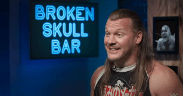 Chris Jericho responsible for AEW Success