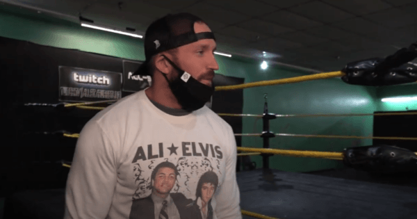 Released WWE wrestler talks about the things WWE taught him