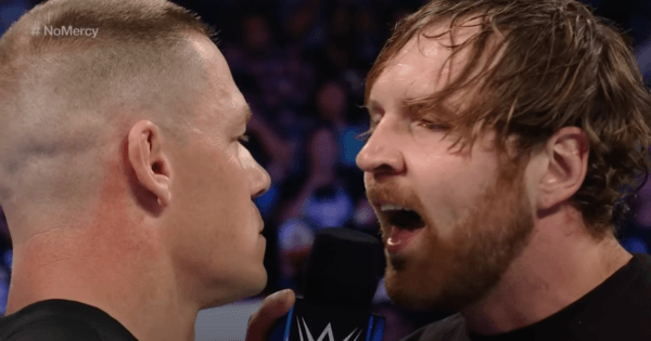 Worst moments of Jon Moxley's wrestling career