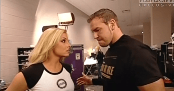 Weirdest on-screen couples in the WWE