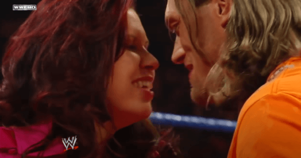 Weirdest WWE on-screen couples