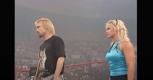 Weirdest WWE on-screen couples in history
