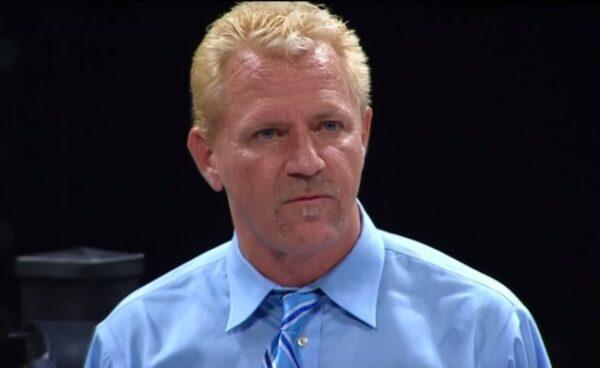 WWE Pushing Fans' Return
