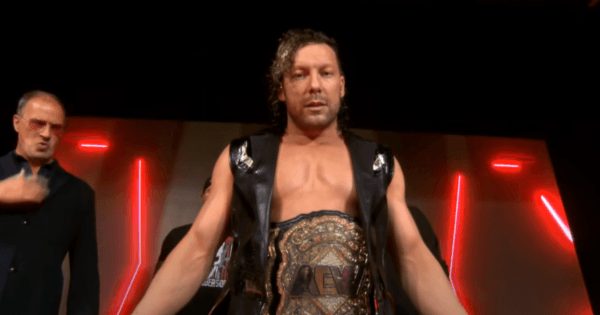 AEW and WWE superstars who are better heels