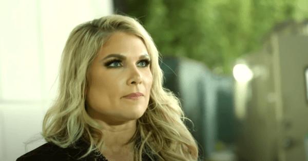 WWE Backstage Stories Beth Phoenix