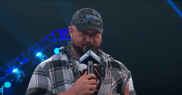 WWE Hall of Famer Bully Ray criticises Kenny Omega for his Impact Wrestling Title Reign