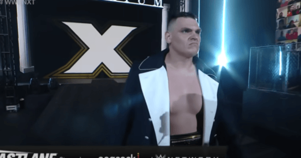 Walter did not want to sign with WWE