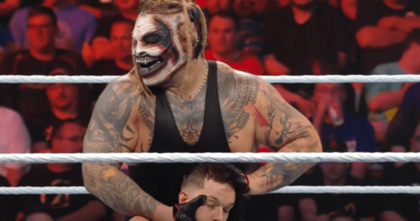 WWE wrestlers who have a different look compared to their debut