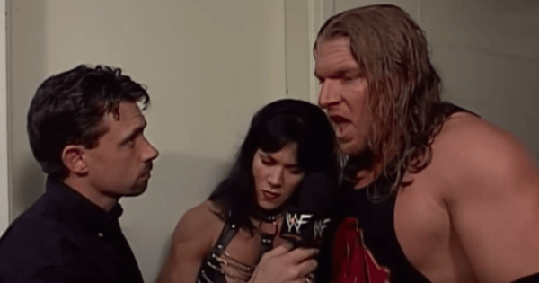 WWE failed wrestling couples