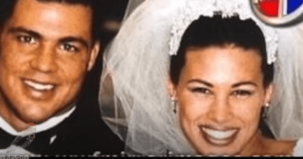 Failed WWE wrestling couples