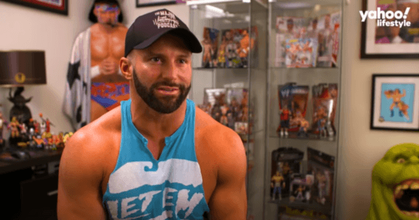 The weirdest things purchased by professional wrestlers WWE/AEW