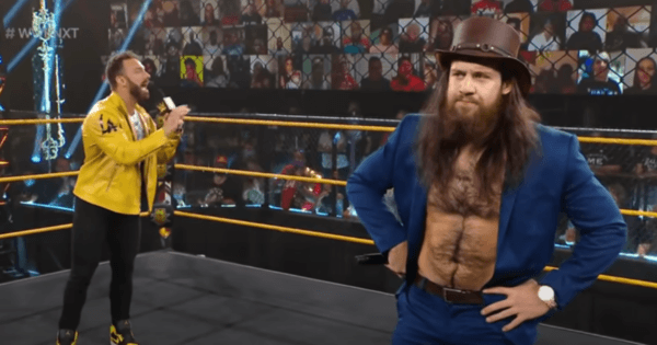 The Problem With NXT (WWE)
