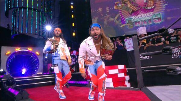WWE Superstars More Training