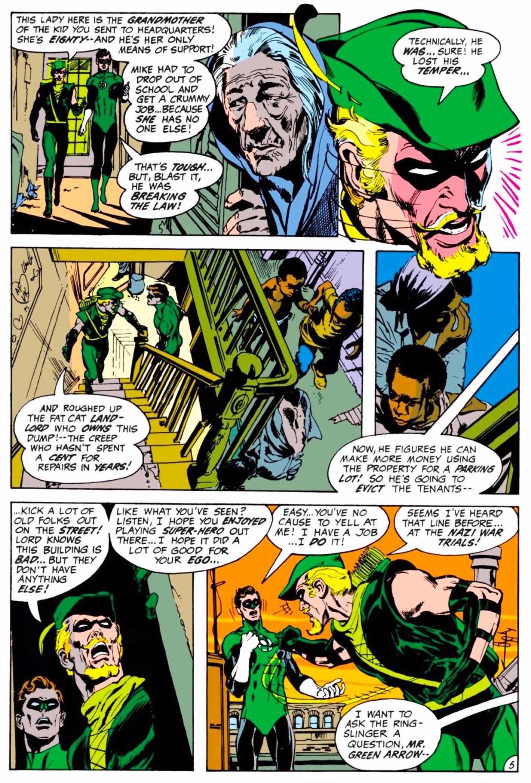 Screenshot, DC Comics
