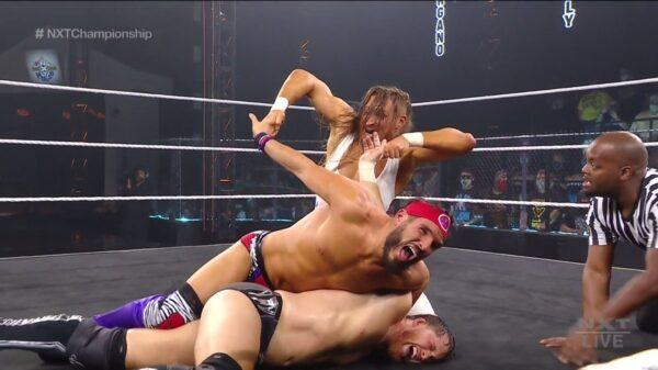 WWE NXT TakeOver 2021