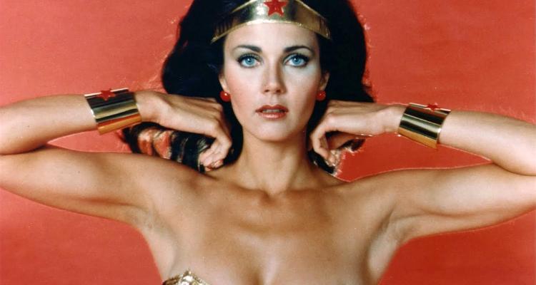 Wonder-Woman Carter