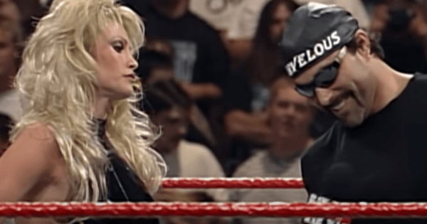 WWE Superstars Completely Unrecognizable