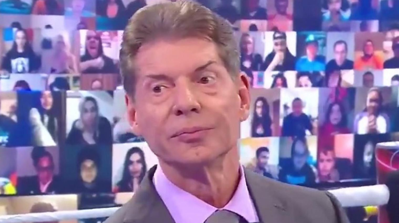 vince mcmahon wwe issues