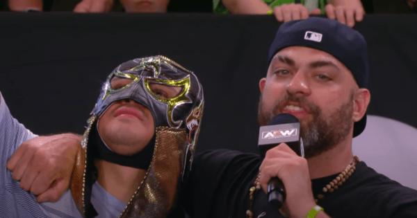 Eddie Kingston Criticism Anti-WWE Promo