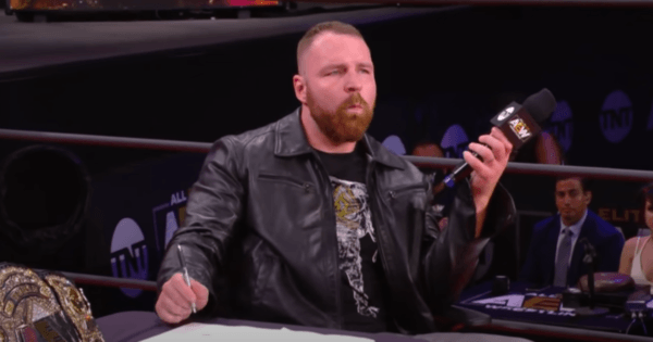Renee Paquette recalls how Triple H offered Jon Moxley help after he left WWE