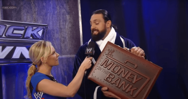 Worst WWE Money in the Bank reigns