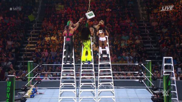 WWE Money Bank Grades