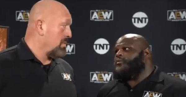 Mark Henry and Big Show