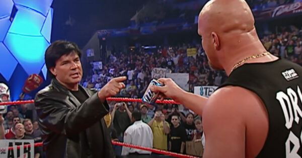 Best Authority Figures Throughout WWE History