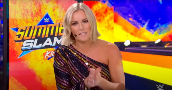 Renee Young Pro Wrestling Future