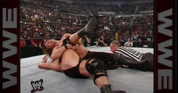 Chris Jericho Debut Anniversary AEW/WWE