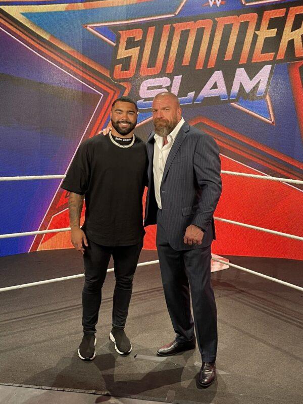 Bray Wyatt AEW News