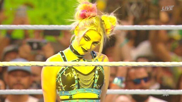 WWE SummerSlam Las Vegas