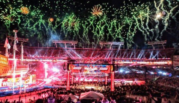 Vince McMahon WWE NXT