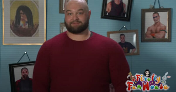 Bray Wyatt AEW