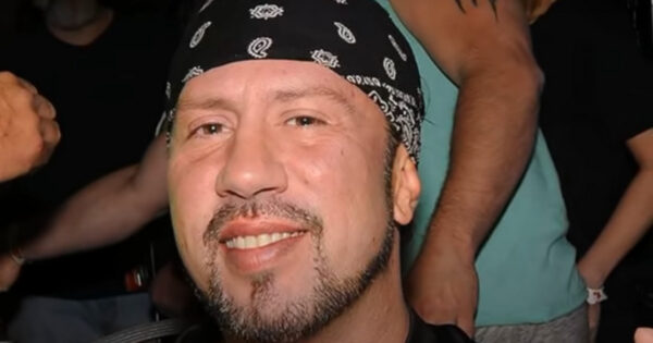 X-Pac Triple H Surgery